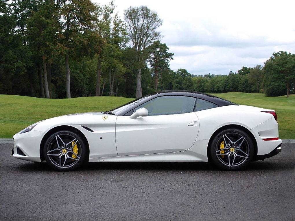 2014 Ferrari  CALIFORNIA  T 3.9 V8 CABRIOLET DCT F1 AUTO  99,948 For Sale (picture 4 of 6)