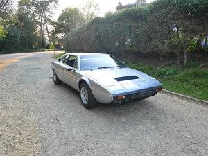 1979 Ferrari 308 GT4 RHD