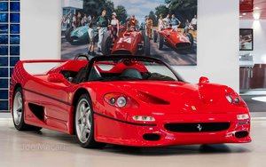 1997 Ferrari F50 For Sale