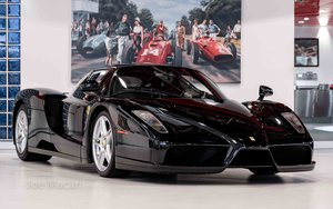 2004 Ferrari Enzo original Nero For Sale