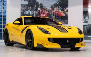 2016 Ferrari F12 TDF RHD For Sale