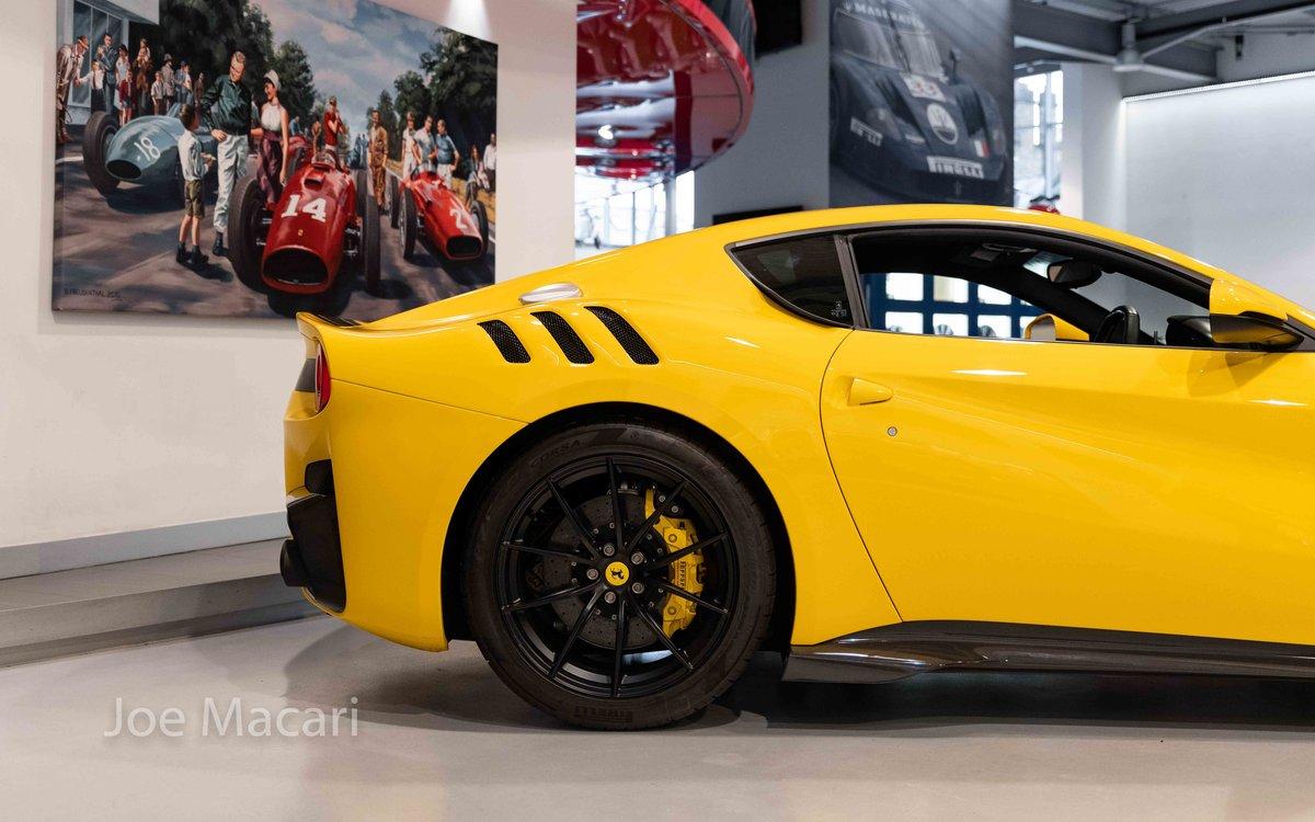 2017 Ferrari F12 TDF RHD For Sale (picture 4 of 18)