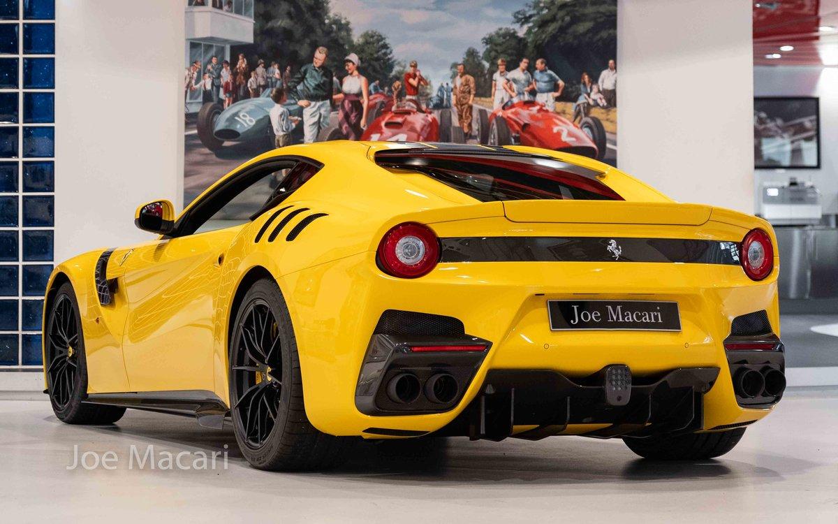 2017 Ferrari F12 TDF RHD For Sale (picture 9 of 18)