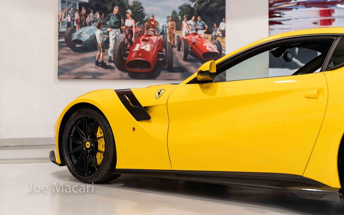 2017 Ferrari F12 TDF RHD For Sale (picture 10 of 18)