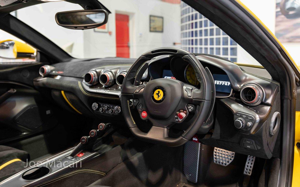 2017 Ferrari F12 TDF RHD For Sale (picture 15 of 18)