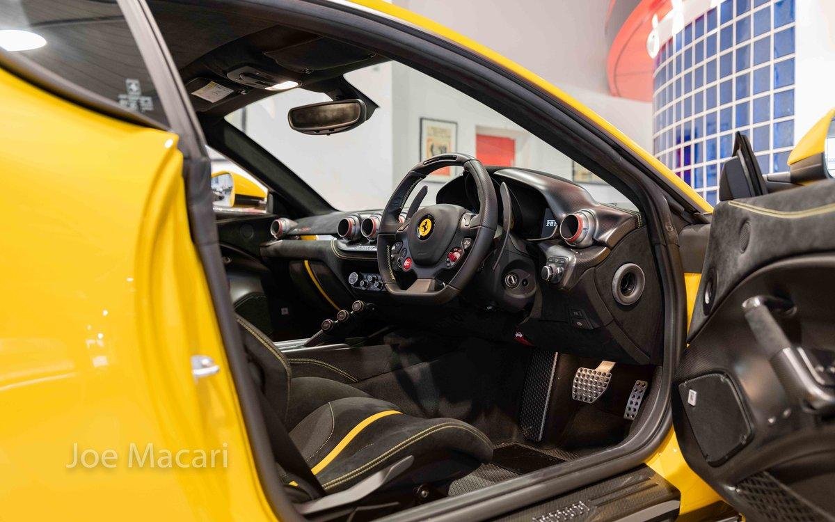 2017 Ferrari F12 TDF RHD For Sale (picture 16 of 18)