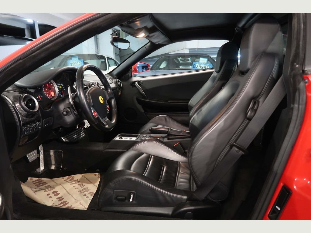 2005 Ferrari F430 4.3 F1 2dr COUPE LHD F1 For Sale (picture 5 of 6)