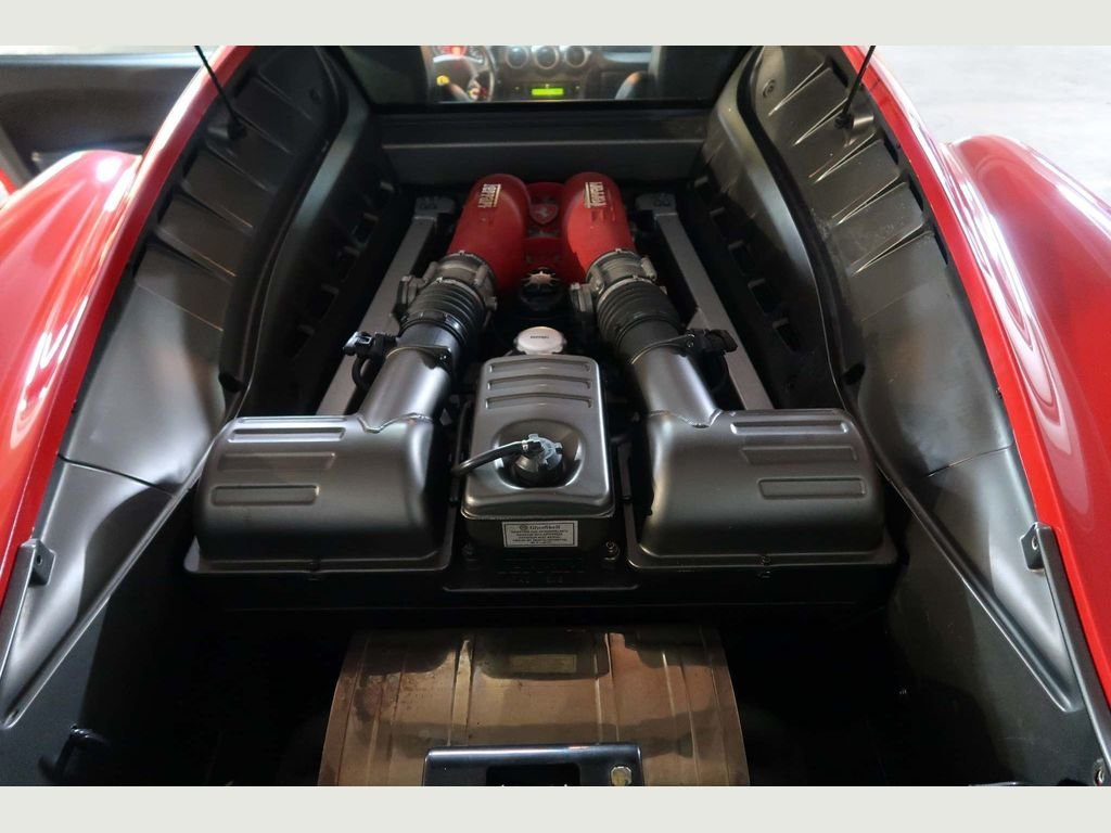 2005 Ferrari F430 4.3 F1 2dr COUPE LHD F1 For Sale (picture 6 of 6)
