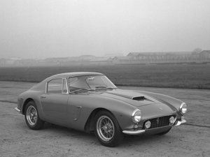 1959 Ferrari 250 GT SWB (aluminium) For Sale