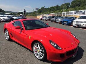 2007 57 FERRARI 599 FIORANO  For Sale