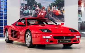 1994 Ferrari 512M For Sale