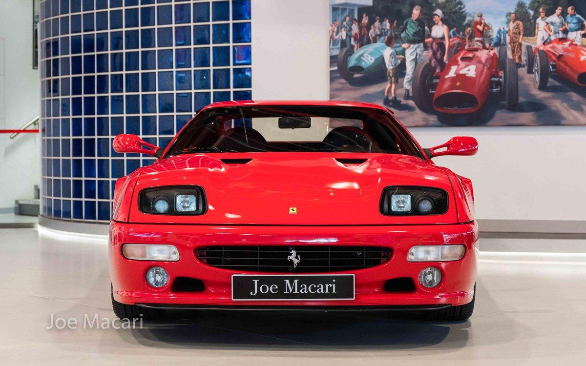 1994 Ferrari 512M For Sale (picture 2 of 15)
