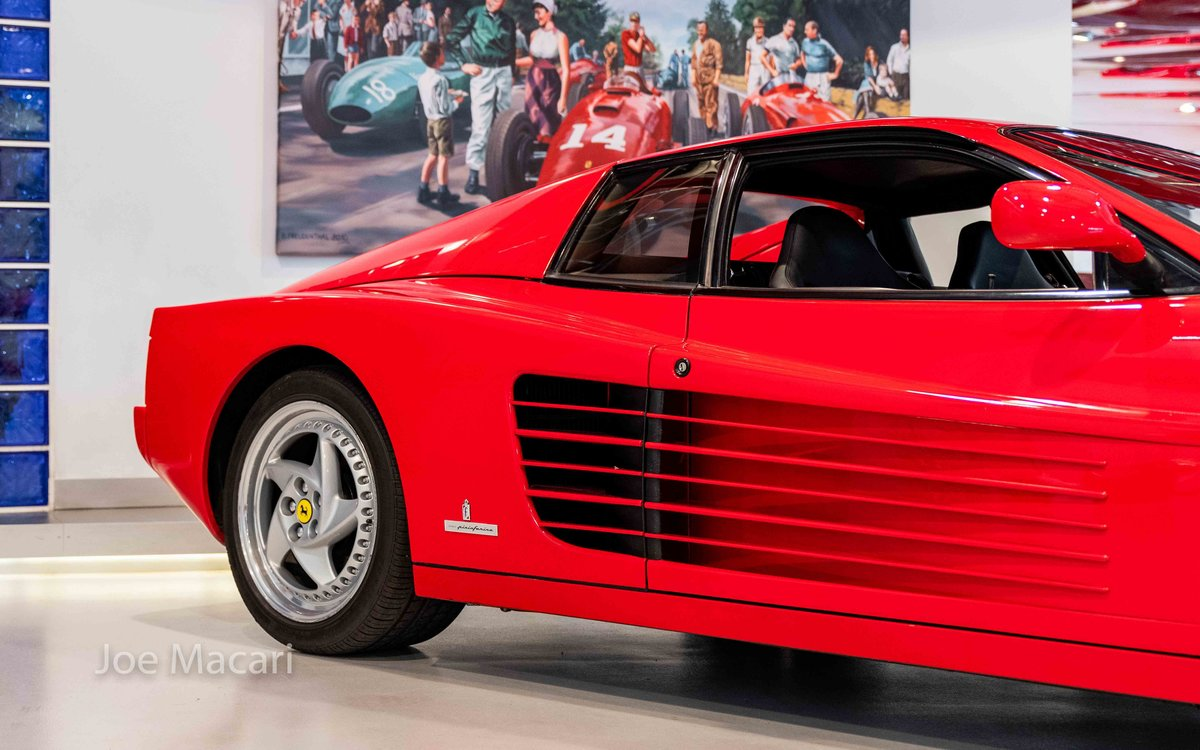 1994 Ferrari 512M For Sale (picture 3 of 15)