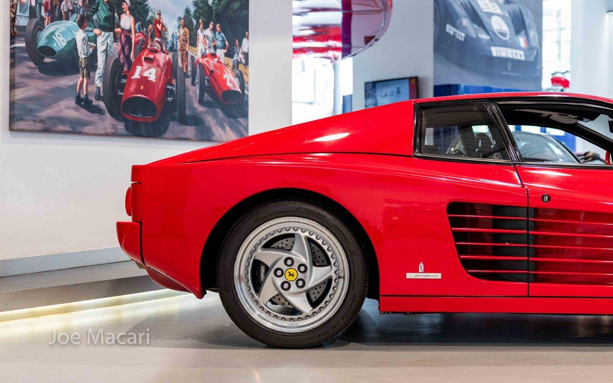 1994 Ferrari 512M For Sale (picture 4 of 15)