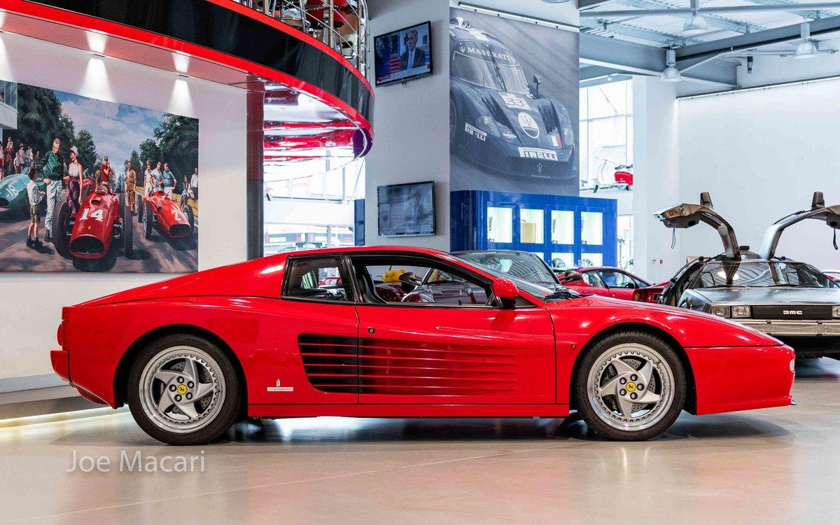 1994 Ferrari 512M For Sale (picture 5 of 15)