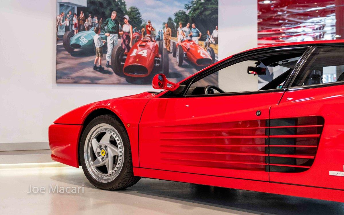 1994 Ferrari 512M For Sale (picture 9 of 15)