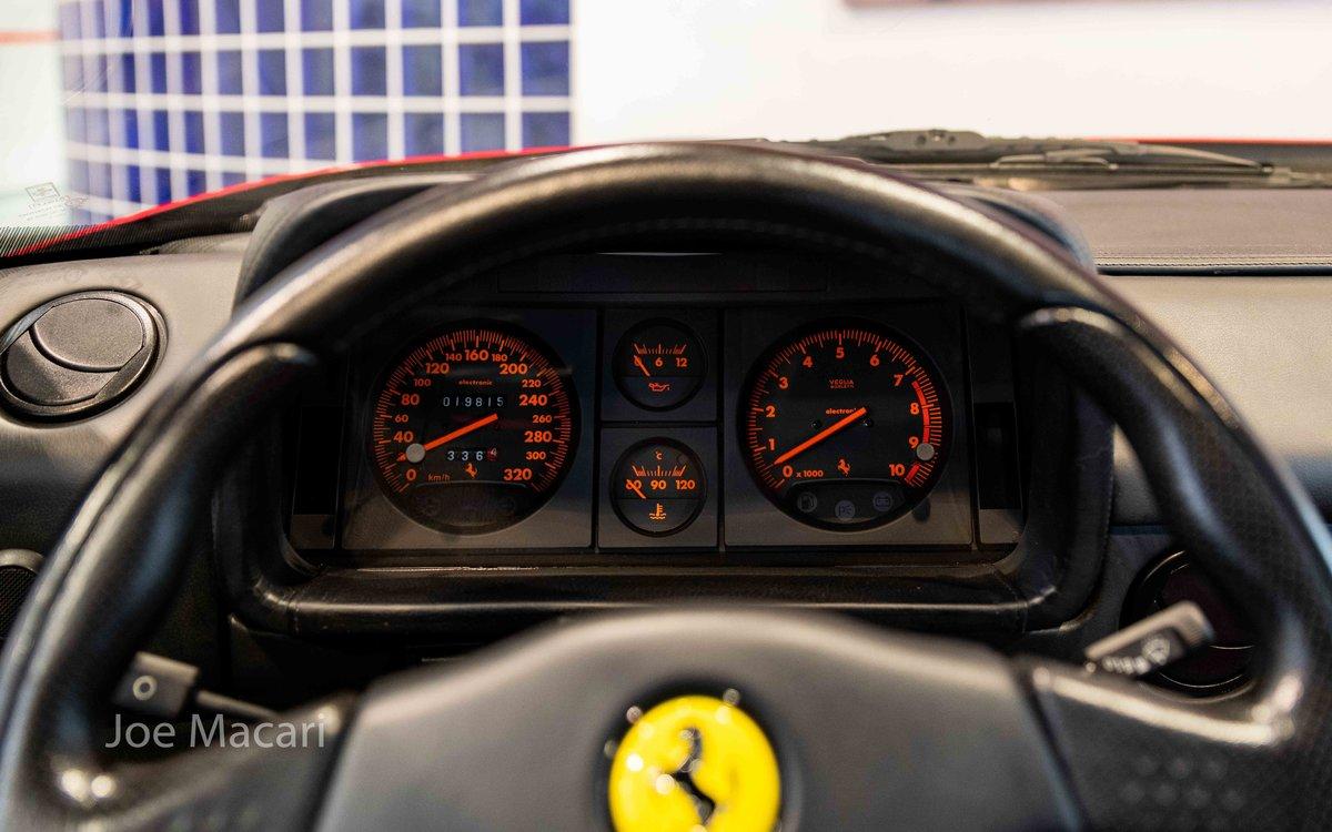 1994 Ferrari 512M For Sale (picture 14 of 15)