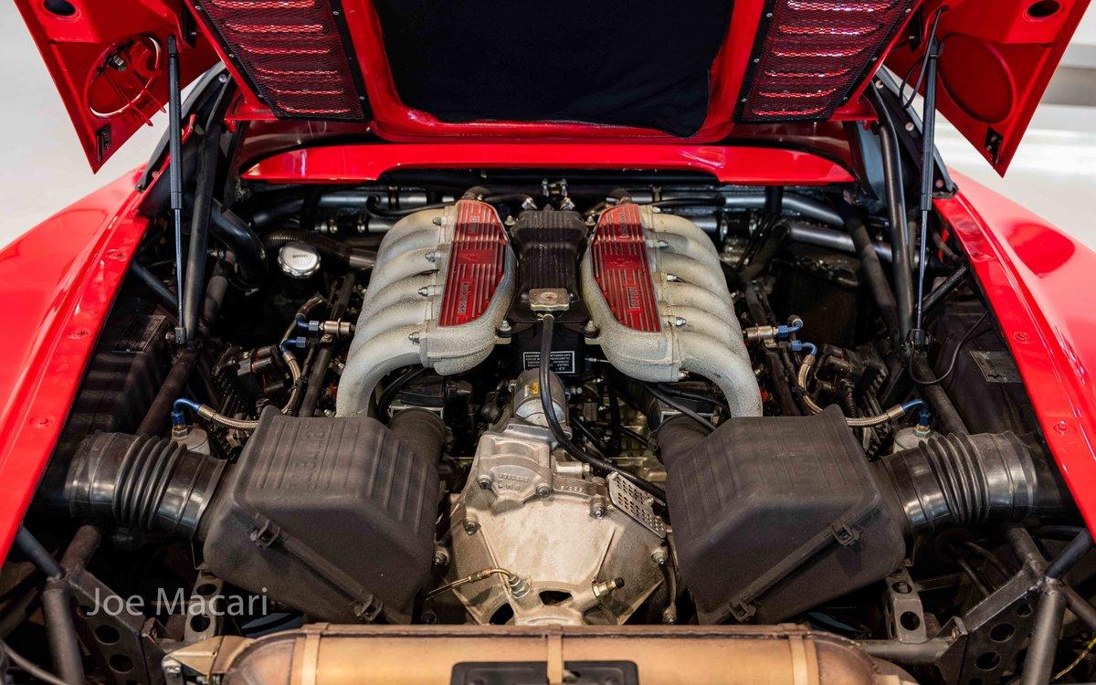 1994 Ferrari 512M For Sale (picture 15 of 15)