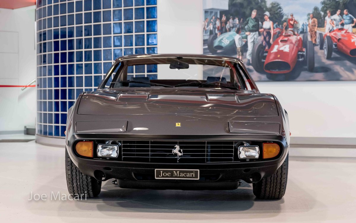 1972 Ferrari 365 GTC/4 ex Jay Kay For Sale (picture 2 of 14)