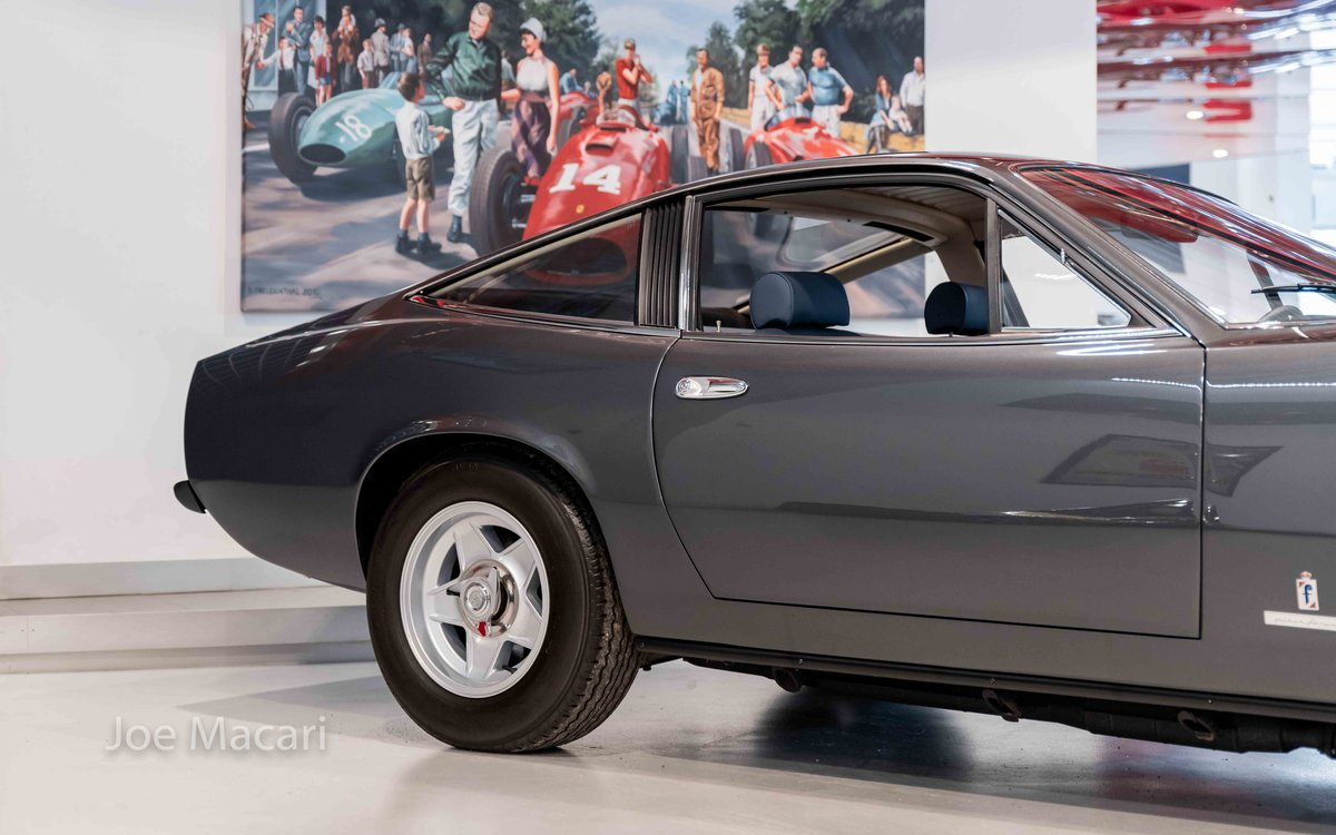 1972 Ferrari 365 GTC/4 ex Jay Kay For Sale (picture 3 of 14)