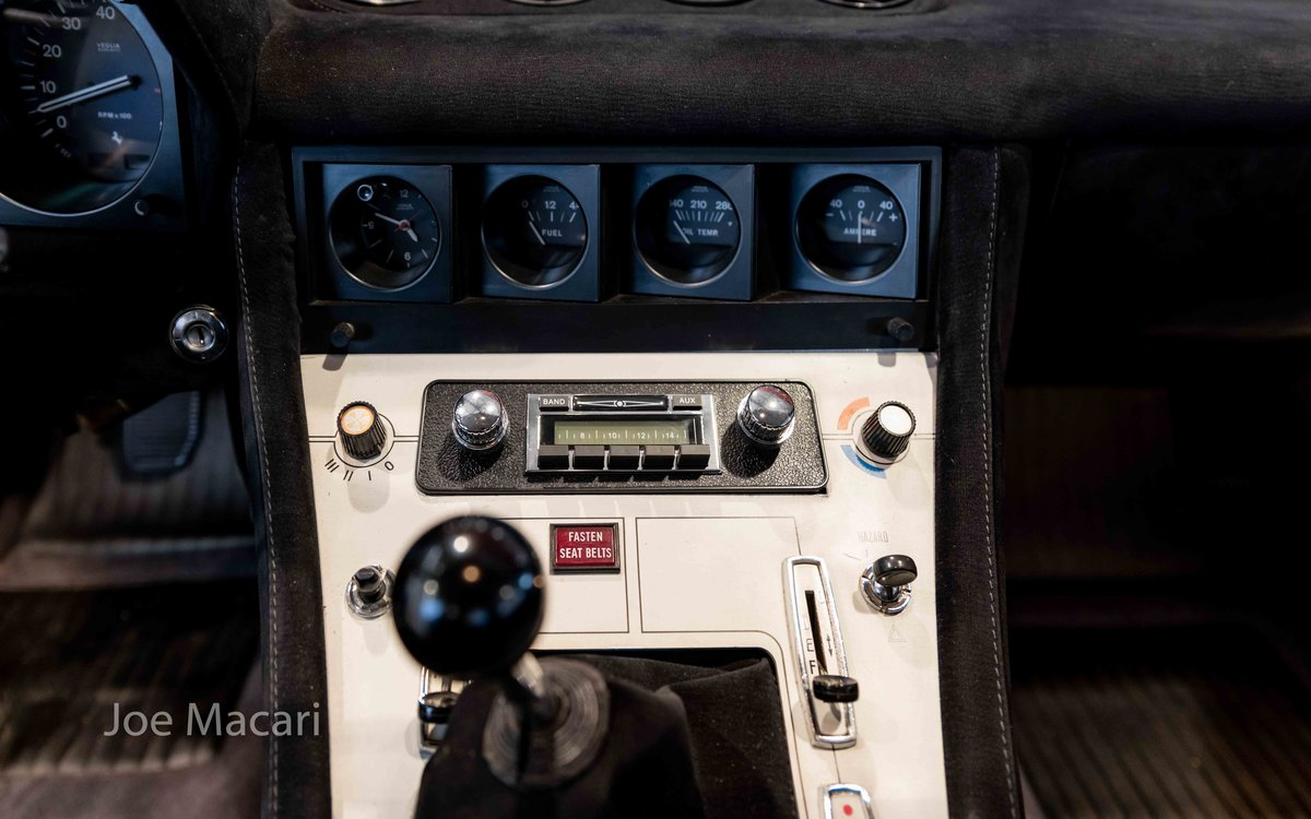 1972 Ferrari 365 GTC/4 ex Jay Kay For Sale (picture 13 of 14)