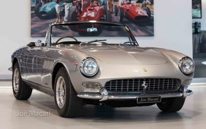 Picture of 1966 Ferrari 275 GTS RHD