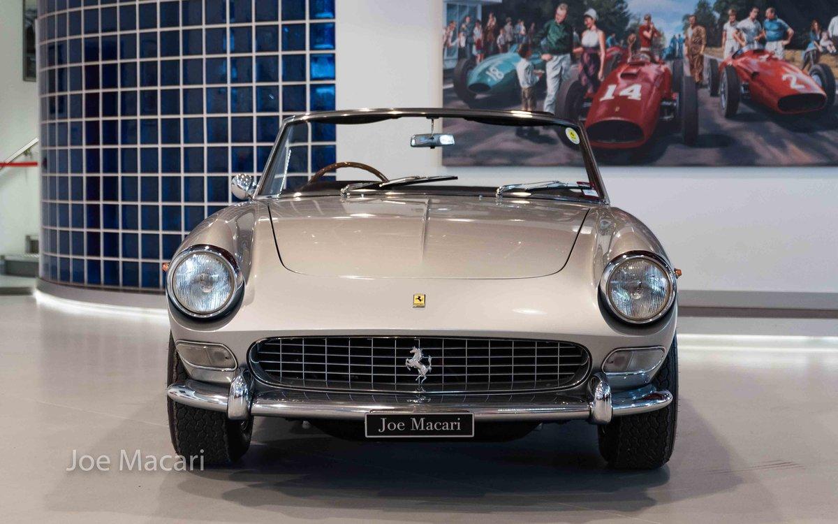 1966 Ferrari 275 GTS RHD For Sale (picture 2 of 17)