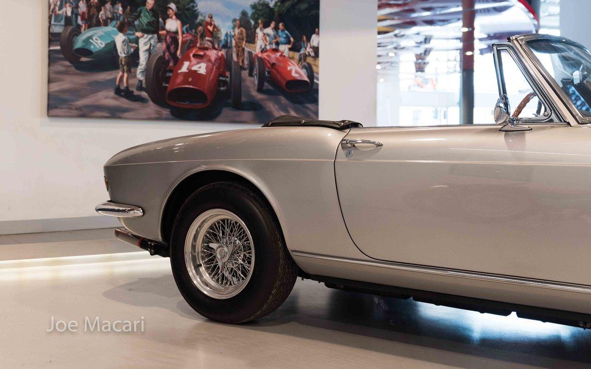 1966 Ferrari 275 GTS RHD For Sale (picture 4 of 17)