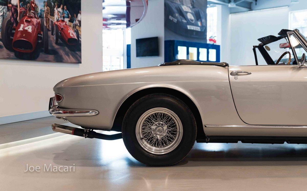 1966 Ferrari 275 GTS RHD For Sale (picture 5 of 17)