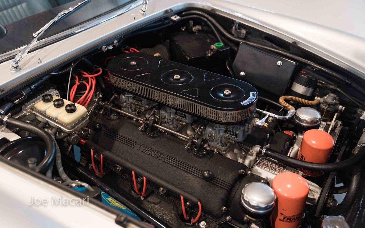 1966 Ferrari 275 GTS RHD For Sale (picture 15 of 17)