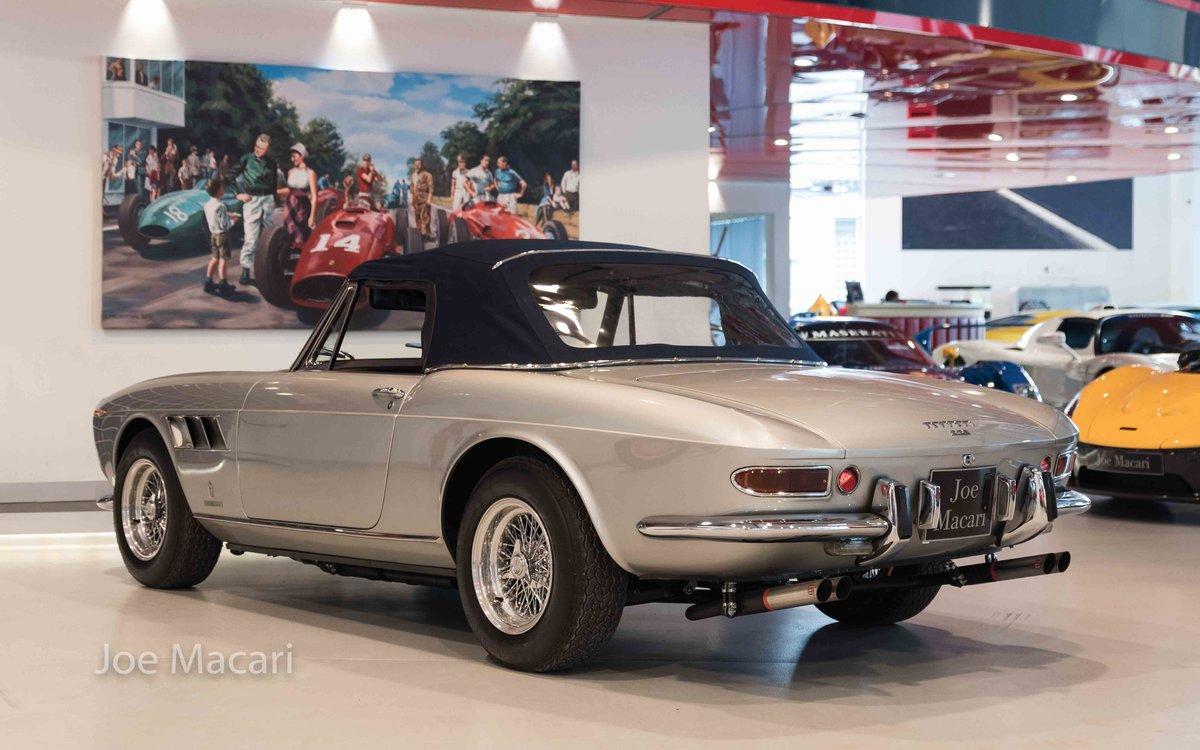 1966 Ferrari 275 GTS RHD For Sale (picture 17 of 17)