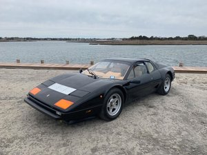 #23308 1984 Ferrari 512BBi For Sale