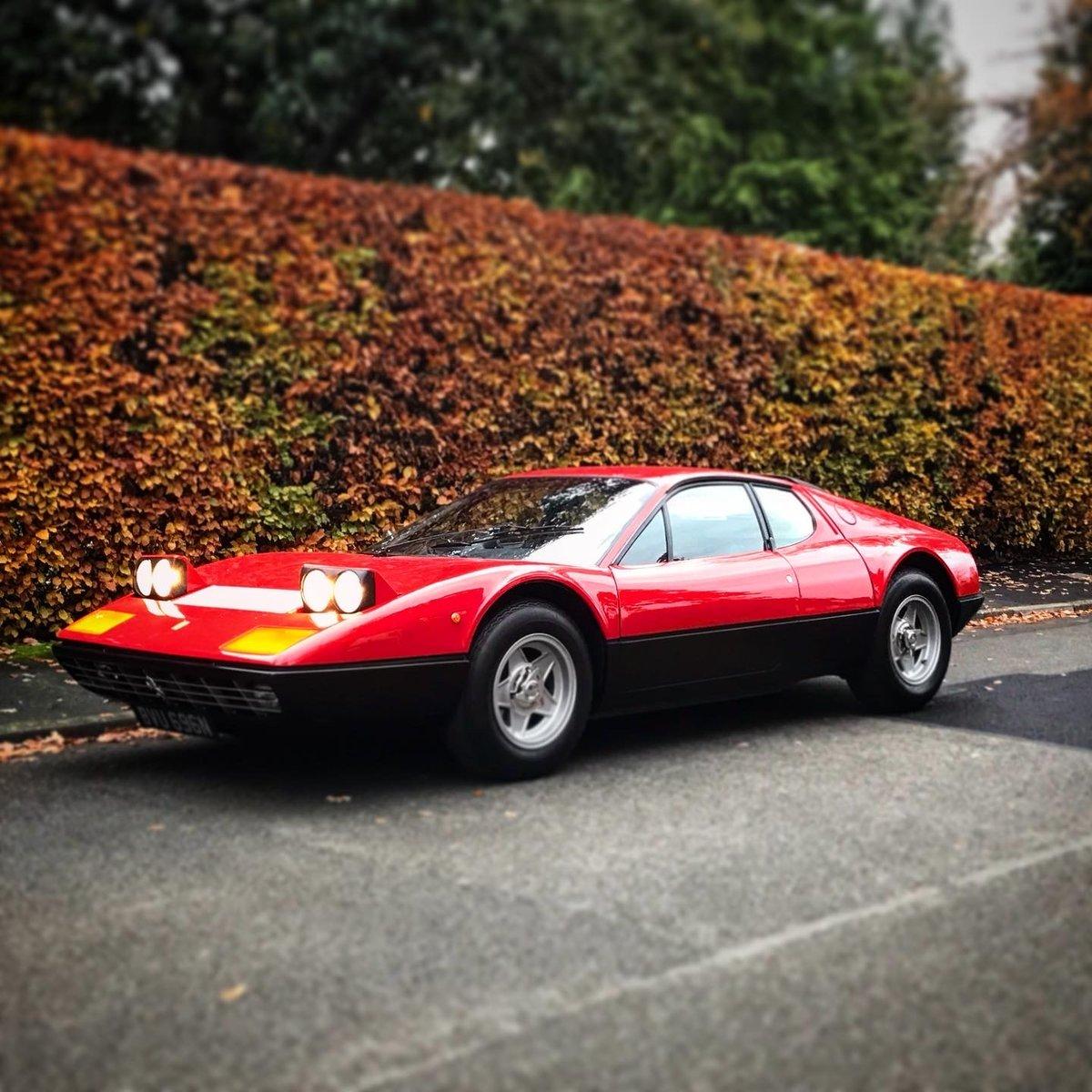 1974 Ferrari 365 Gt4 BB Investment (pre 512 BB) For Sale