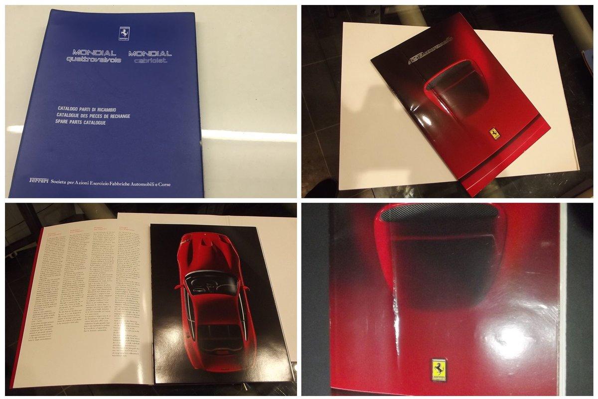 0000 FERRARI MEMORABILIA, PICTURES AND BOOKS For Sale (picture 3 of 6)
