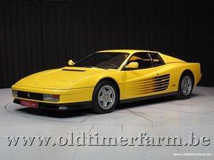 1990 Ferrari Testarossa '90