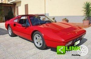 FERRARI 328 GTS (1987) TARGA ORO For Sale