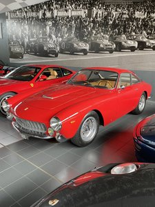1964 Ferrari 250 GT Lusso For Sale