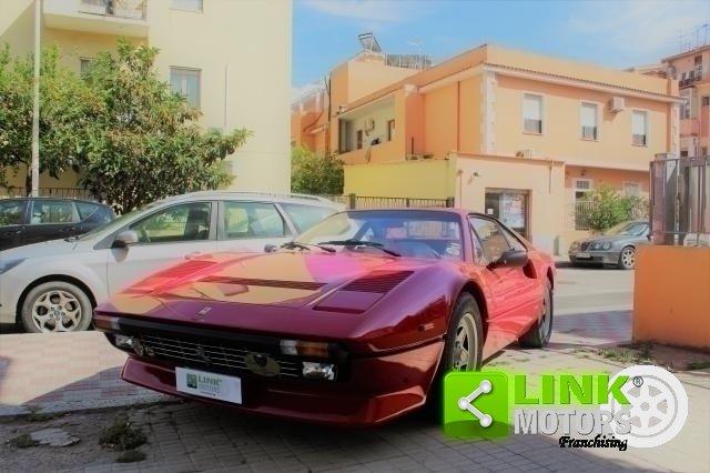 1985 Ferrari 308 Gtbi Quattrovalvole TARGA ORO ASI For Sale (picture 4 of 6)