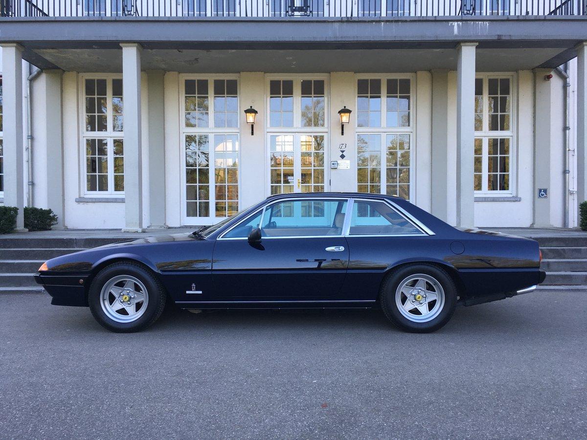 1983 FERRARI 400i For Sale (picture 1 of 6)