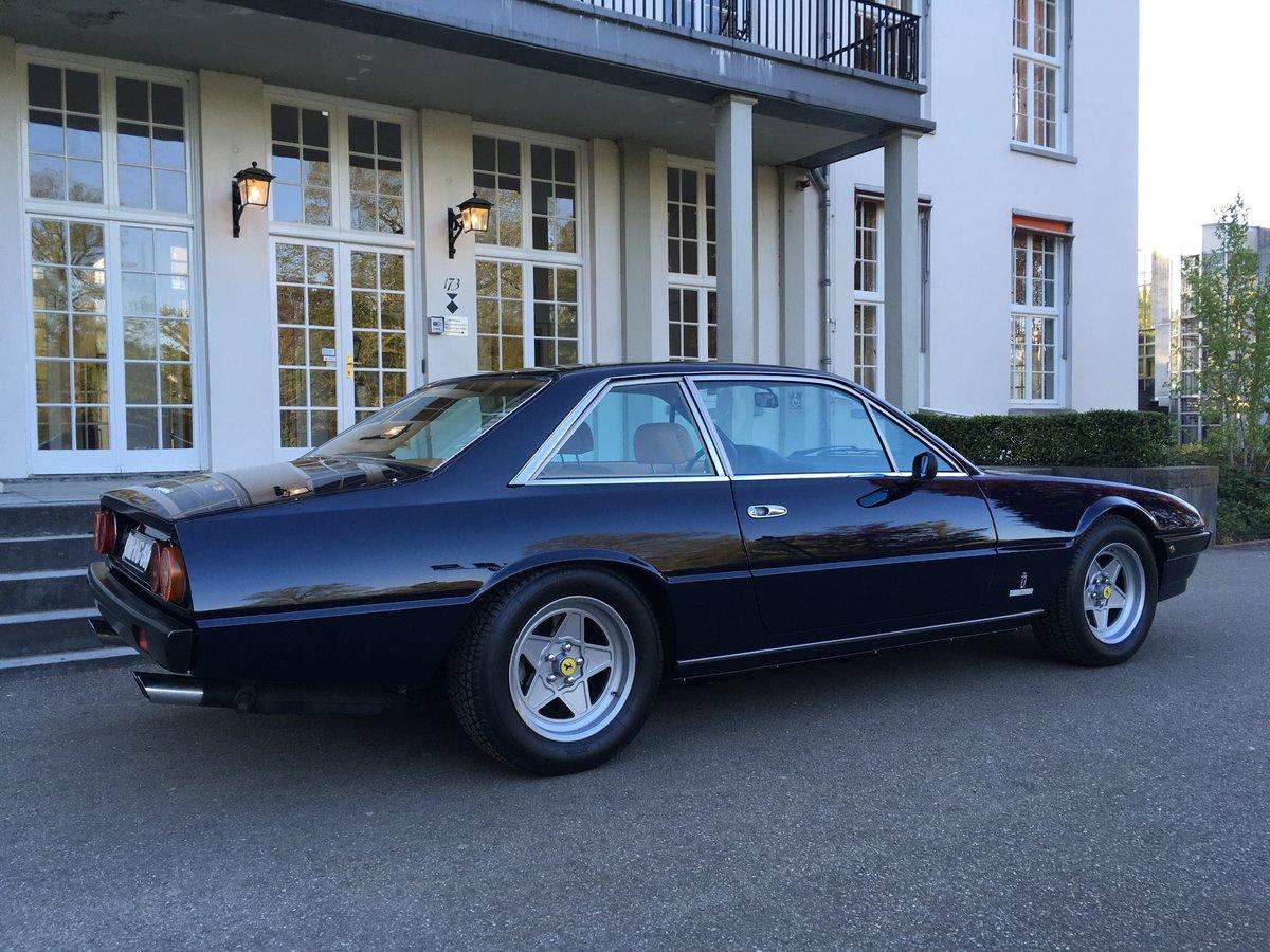 1983 FERRARI 400i For Sale (picture 2 of 6)