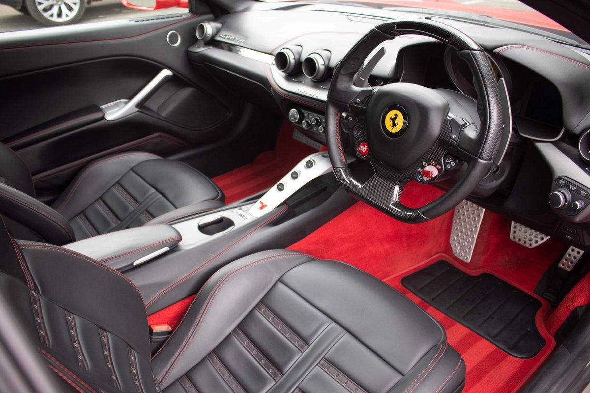 2014/14 Ferrari F12 Berlinetta For Sale (picture 5 of 6)