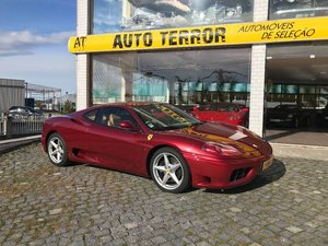 Picture of 1999 Ferrari 360 Modena F1 For Sale