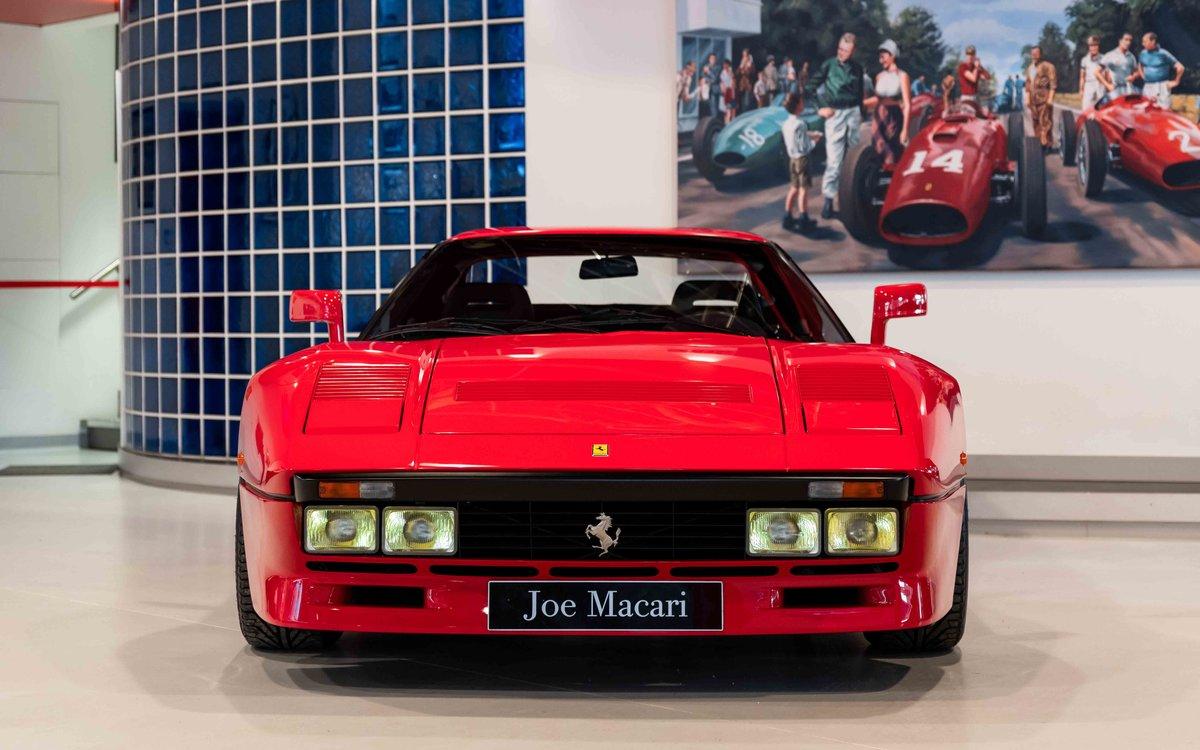 1985 Ferrari 288 GTO For Sale (picture 2 of 15)