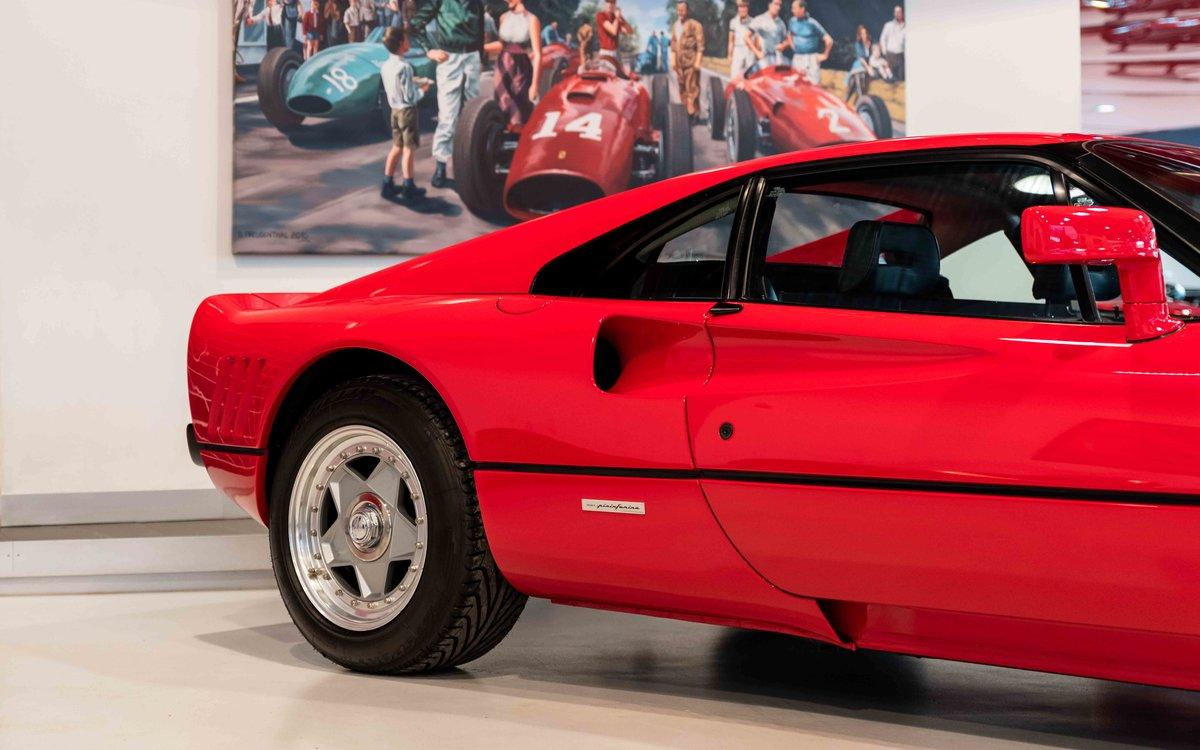 1985 Ferrari 288 GTO For Sale (picture 3 of 15)