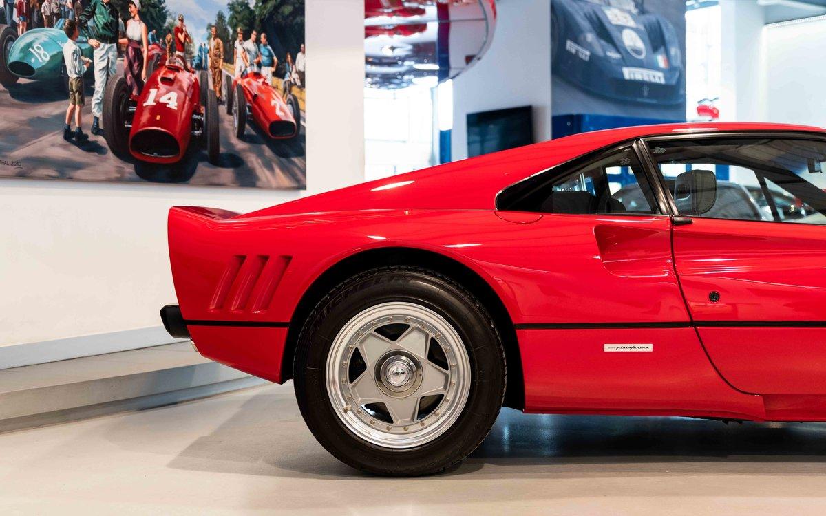 1985 Ferrari 288 GTO For Sale (picture 4 of 15)