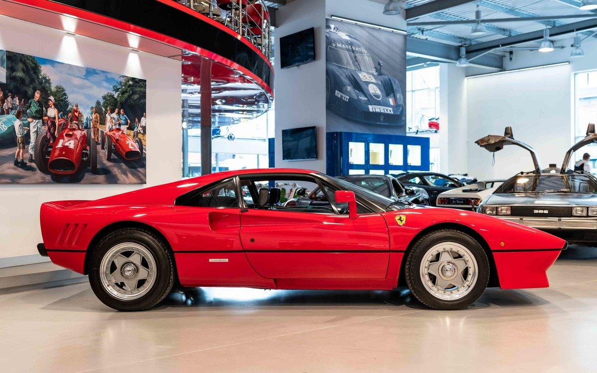 1985 Ferrari 288 GTO For Sale (picture 5 of 15)
