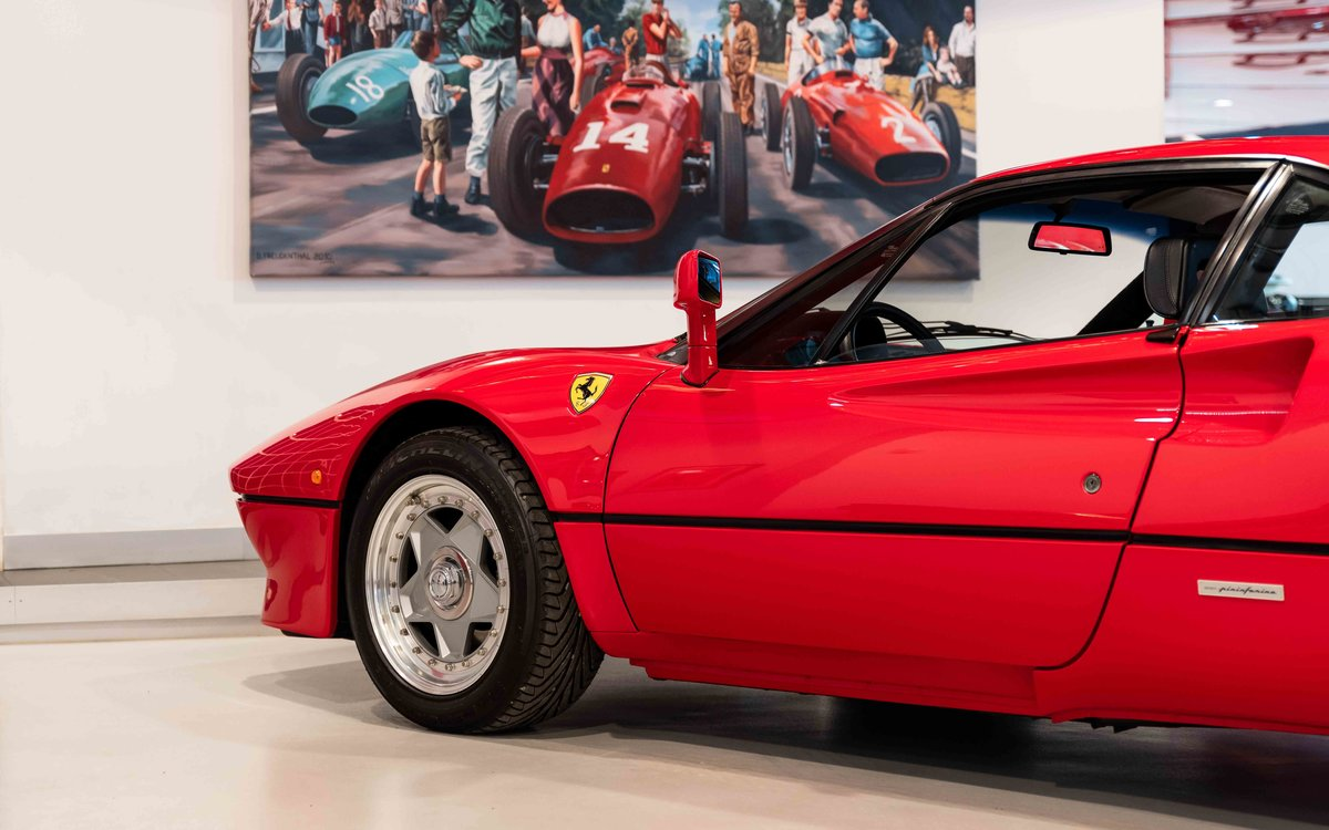 1985 Ferrari 288 GTO For Sale (picture 8 of 15)