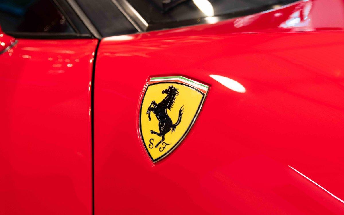 1985 Ferrari 288 GTO For Sale (picture 9 of 15)