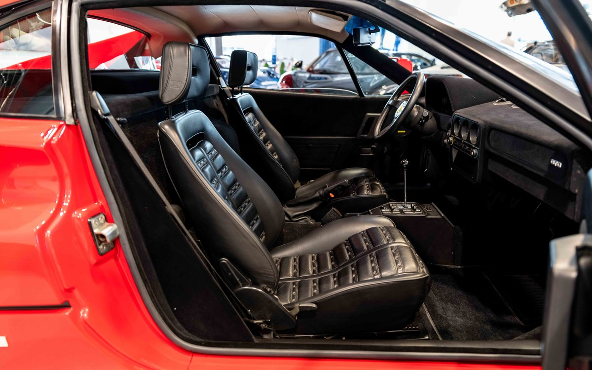 1985 Ferrari 288 GTO For Sale (picture 10 of 15)