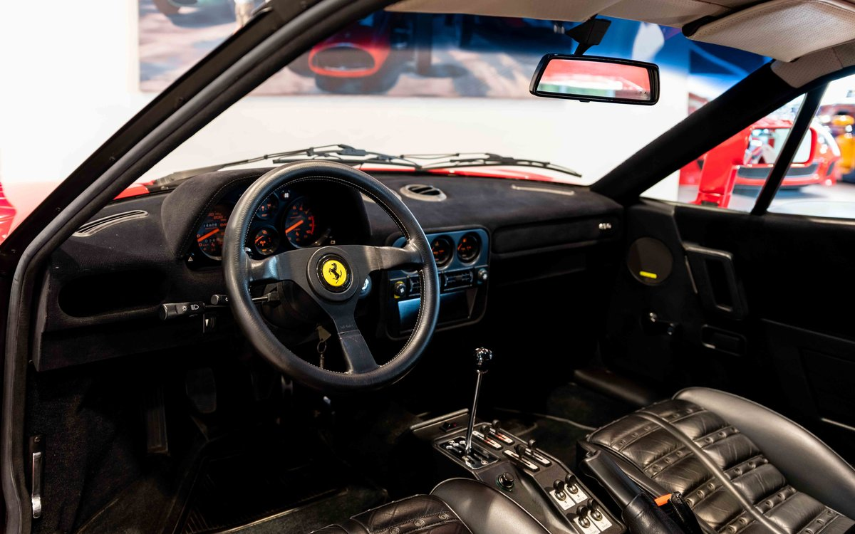 1985 Ferrari 288 GTO For Sale (picture 11 of 15)